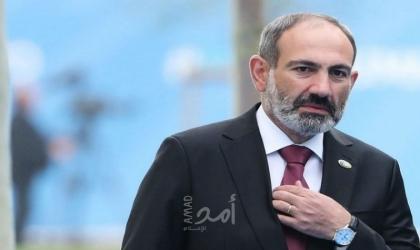 رئيس وزراء أرمينيا يستجيب لمطالب المحتجين معلنا نيته الاستقالة