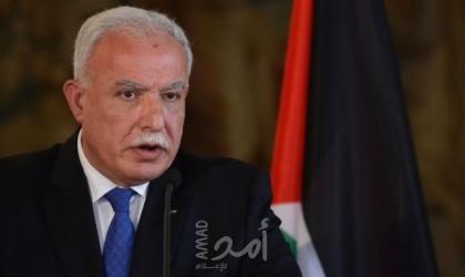 المالكي: تخوف اسرائيلي حول قرار الجنائية الدولية الخاص بفتح تحقيق في جرائم الحرب الاسرائيلية