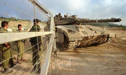 قناة عبرية: الجيش الإسرائيلي يمارس السيادة على الحدود اللبنانية