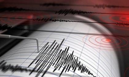 زلزال بقوة (4.3) درجات يضرب سواحل تركيا الغربية
