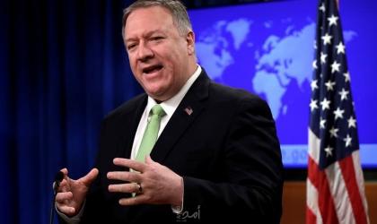 """بومبيو يعلن بدء إجراءات إنشاء """"قنصلية أمريكية""""  في الصحراء الغربية"""