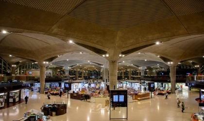 الخطوط الجوية الأردنية: هبوط طائرة اضطراريًا وإخلاء 133 راكبًا