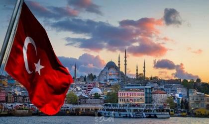 تركيا تعلن عن اكتشاف غازي جديد في البحر الأسود