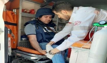 إعلام رام الله يجدد المطالبة بتوفير الحماية الدولية لصحفيون الفلسطينيون