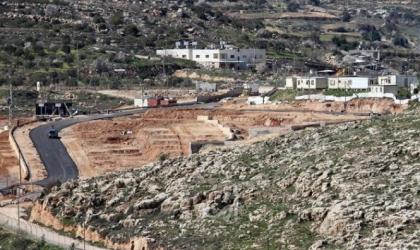 """مشروع في الكنيست لفرض """"السيادة"""" الإسرائيلية على مستوطنات بالضفة"""