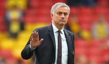 """فولهام ضد .. مورينيو: """"توتنهام"""" سيلعب من أجل الفوز .. وبيل ضحية تصرفات ريال مدريد"""