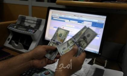 مالية حماس تعلن موعد صرف رواتب برنامج التشغيل المؤقت
