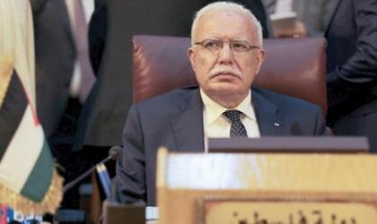 المالكي: أدعو دول العالم للاعتراف بدولة فلسطين