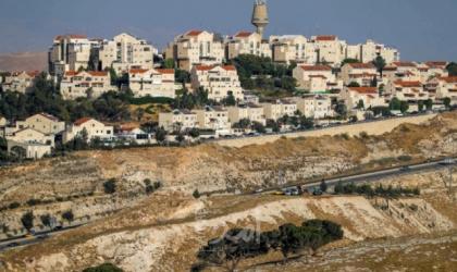 الأردن يدين بناء إسرائيل وحدات استيطانية جديدة