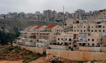 الأردن يدين قيام الحكومة الاسرائيلية بطرح عطاءات بناء 2572 وحدة استيطانية جديدة