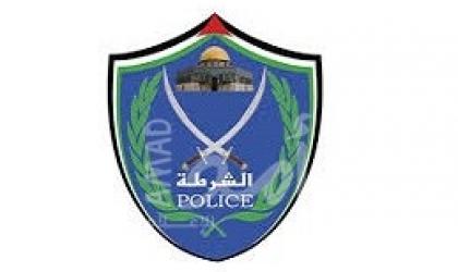 طولكرم: الشرطة والاستخبارات تقبض على مطلوب بقضية اطلاق نار على مواطن