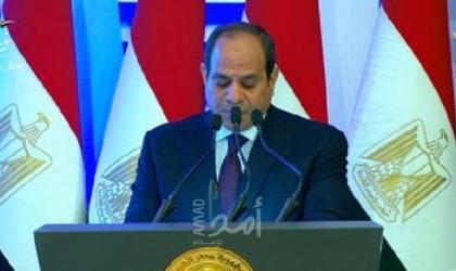 في ذكرى يوم النصر.. السيسي: الشعب المصري  حول الحلم إلى حقيقة- فيديو