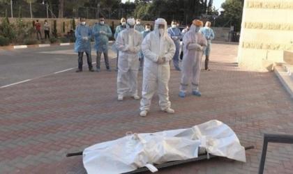 الصحة الفلسطينية: تسجيل حالتي وفاة بفيروس كورونا لمواطنين من أريحا والخليل