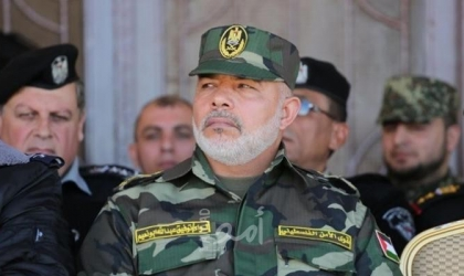 مستشار قانوني يُطالب اللواء أبو نعيم بفتح تحقيق في اعتقال الشرطة محامي بغزّة