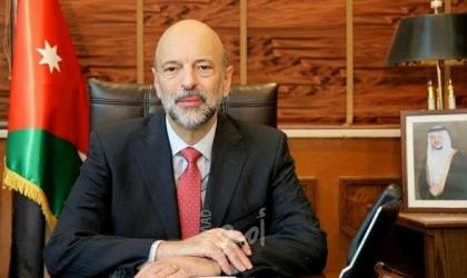 الرزاز: الأردن قوية بإنفاذ القانون على الجميع ولا تختزل بشخص ولا بنقابة ولا بحزب