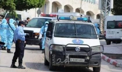 جنين: الشرطة تقبض على أشخاص خالفوا حالة الطوارئ