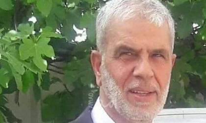 """الخليل: إصابة القيادي في حماس """"عبد الخالق النتشة"""" بفايروس كورونا"""
