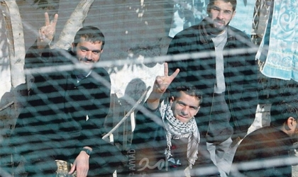 """جنين: الأسير """"أحمد تركمان"""" يدخل عامه الـ(19) في سجون الاحتلال"""