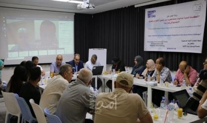 غزة: اقتصاديون يطالبون بتوفير الحماية والأمان الاجتماعي للمواطنين وخاصة للقطاعات الأكثر هشاشة