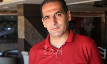 """أمن حماس يستدعي مدير مكتب نقابة الصحفيين في غزة """"لؤي الغول"""" للتحقيق"""