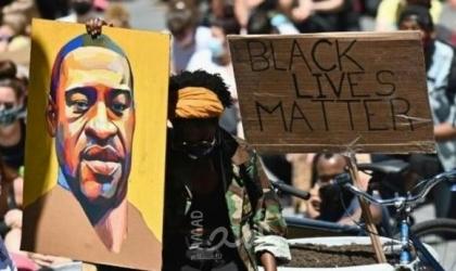 """الولايات المتحدة منقسمة حول عواقب احتجاجات جريمة """"جورج فلويد"""""""
