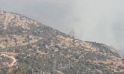 محدث.. جيش الاحتلال: تبادل لإطلاق نار عنيف في جبل الشيخ على الحدود الإسرائيلية السورية- فيديو وصور