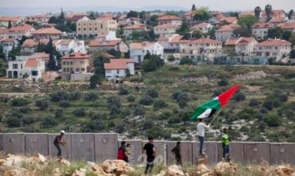 صيام: مشروع (E1) الاستيطاني يهدف لعزل مدينة القدس والسيطرة عليها