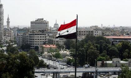 انقطاع الكهرباء عن دمشق وضواحيها بسبب هجوم على خط للغاز