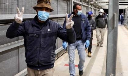 العمصي: أكثر من (133) ألف عامل فلسطيني في إسرائيل يعملون بظروف قاسية