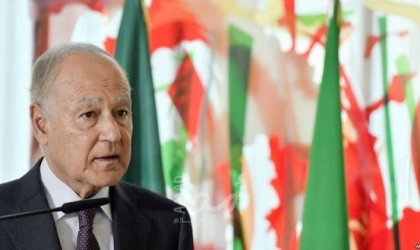 أبو الغيط يؤكد ضرورة وضع ضغوط دولية أكبر على الحوثيين والحفاظ على وحدة اليمن