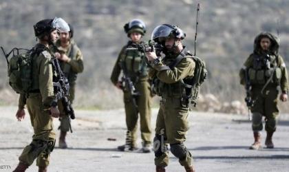 سلطات الاحتلال تستولي على 658 دونما من أراضي العبيدية شمال بيت لحم