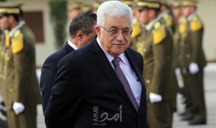 """قناة عبرية: عباس يعيد الاتصالات الأمنية مع أمريكا بعد وعد بعدم تنفيذ مخطط """"الضم"""""""