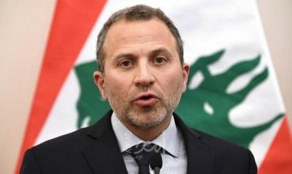 باسيل: الحالة الوحيدة لسحب التكليف من الحريري هي باستقالة مجلس النواب
