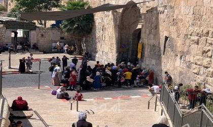 """""""الأزهر"""": """"حائط البراق وقف إسلامي خالص وما يسمى حائط المبكى أكذوبة صهيونية"""""""