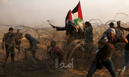تنمية حماس تعلن موعد صرف مخصصات جرحى وشهداء مسيرات كسر الحصار
