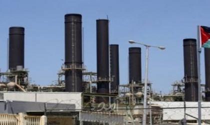 كهرباء غزة تعلن تعطل خط (F7) المغذي لوسط قطاع غزة