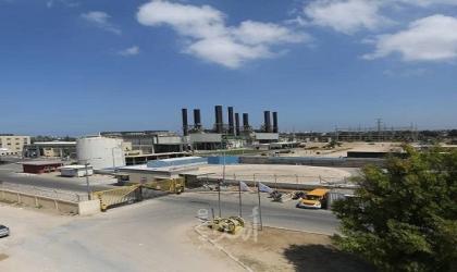 غزة: تحذيرات من تداعيات كارثية لانقطاع التيار الكهربائي