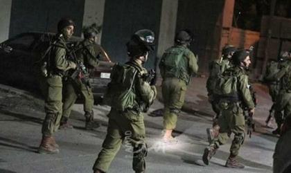 جيش الاحتلال يعلن إحباط ثلاث عمليات بالمستوطنات في الضفة