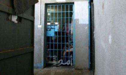الضمير تطالب حماس بالإفراج عن النزلاء الذين قضوا ثلثي المدة ومنح إجازات للموقوفين
