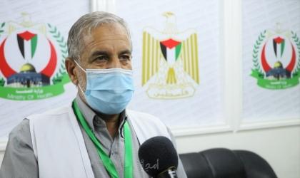 """ضهير: من يتعافي من إصابة """"كورونا"""" يستطيع التبرع بالدم لأي شخص مريض"""