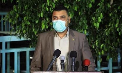 """القدرة: وباء """"كورونا"""" بات يتغلغل في قطاع غزة.. وأعداد الإصابات """"الخطيرة"""" تتزايد"""