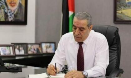 السلطة الفلسطينية ترحب بدعوة غوتيريش لقبول مبادرة الرئيس عباس حول المؤتمر الدولي