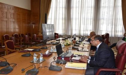 الجامعة العربية تقرر تشكيل لجنة وزارية لمتابعة التحرك ضدالإجراءات الإسرائيلية  في القدس