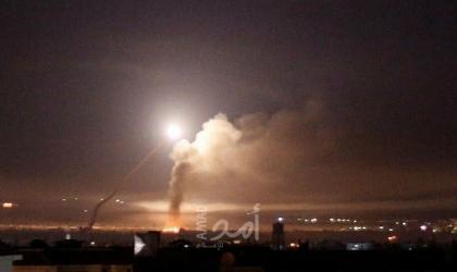 مبعوث روسي يحذر من نفاذ صبر الحكومة السورية بالرد على الغارات الإسرائيلية