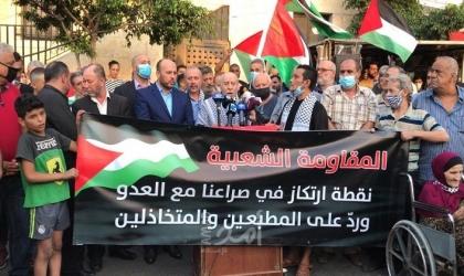 فيصل: الشراكة الإماراتية البحرينية مع إسرائيل تجاوز لكافة المحرمات ويدعو لجبهة مقاومة شعبية عربية