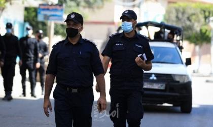 نيابة حماس تحقق بـ 201 قضية وتوقف 200 متهم الخميس