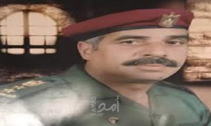 ذكرى رحيل العميد مسلم عبدالقادر مطاوع الدودة (أبوالعبد)