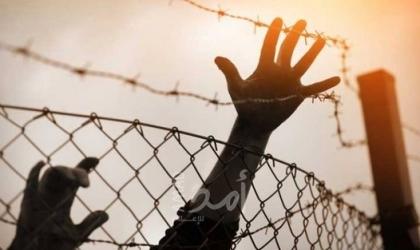 تحويل أسير من مخيم جنين إلى الاعتقال الإداري بعد إنتهاء مدة حكمه