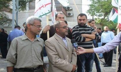 عاشور: التطبيع فشل و فلسطين في وجدان أمتنا العربية