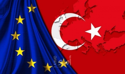 منظمة تطالب الاتحاد الأوروبى بوضع الجمعيات التركية على لائحة الارهاب